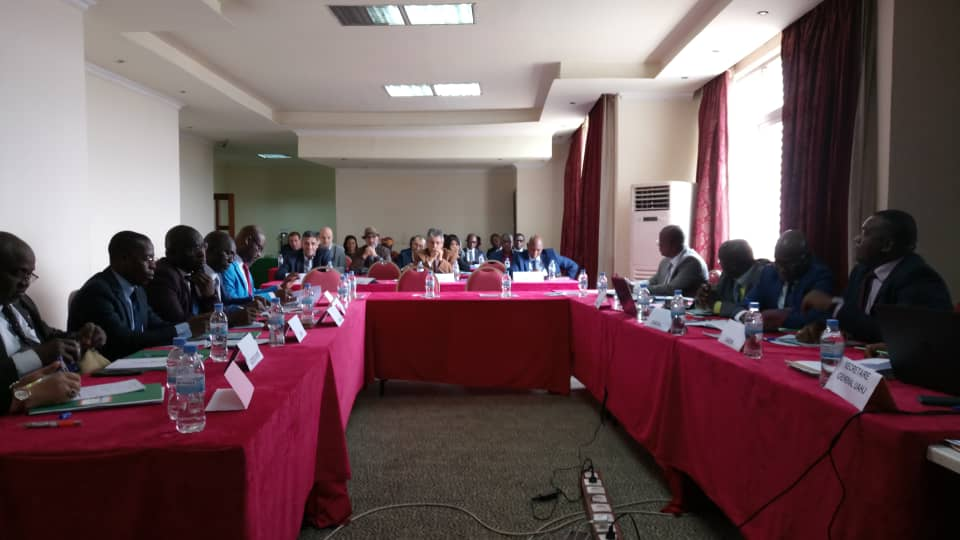 SUMMARY OF THE BOARD OF DIRECTORS of 07 and 08 March 2019 in Kigali