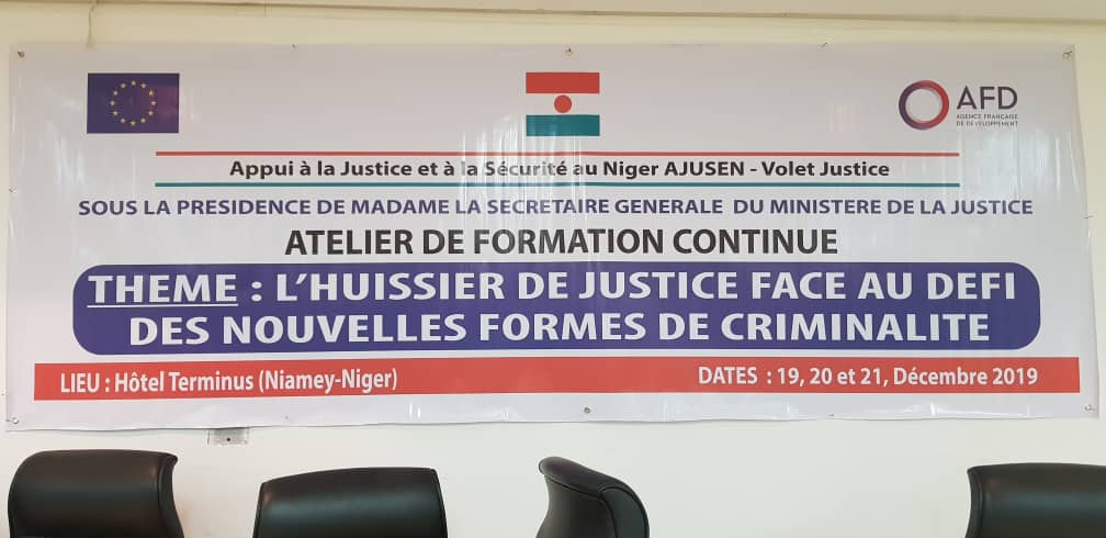 FLASH INFO: République du Niger